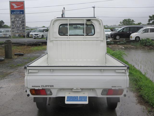「日産」「クリッパートラック」「トラック」「熊本県」の中古車3