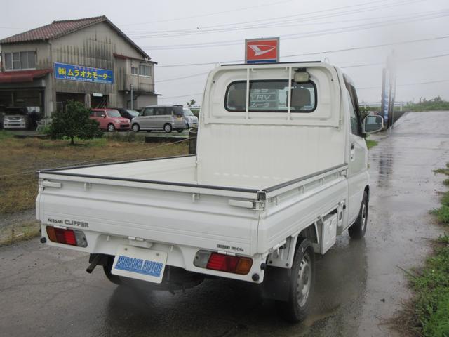 「日産」「クリッパートラック」「トラック」「熊本県」の中古車6