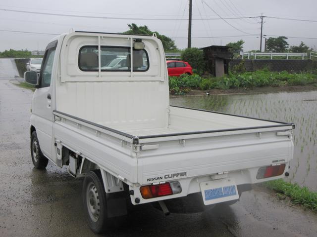 「日産」「クリッパートラック」「トラック」「熊本県」の中古車7