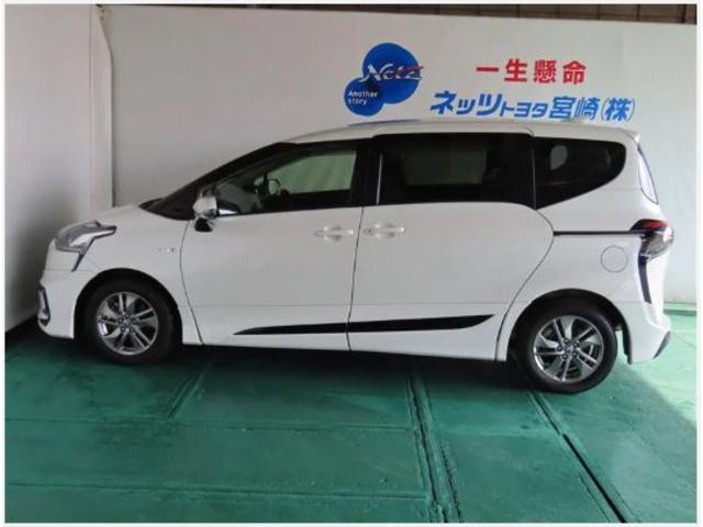 「トヨタ」「シエンタ」「ミニバン・ワンボックス」「宮崎県」の中古車3