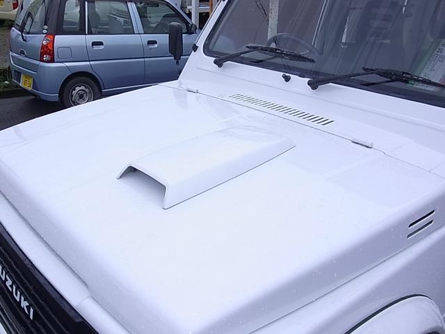 スズキ ジムニー HC 4WD リフトUP 5速ミッション
