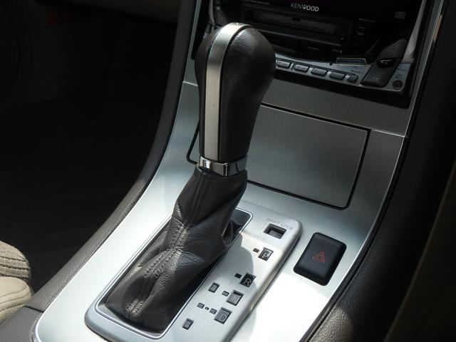 日産 ステージア 350RX 車高調 マフラー 20AW