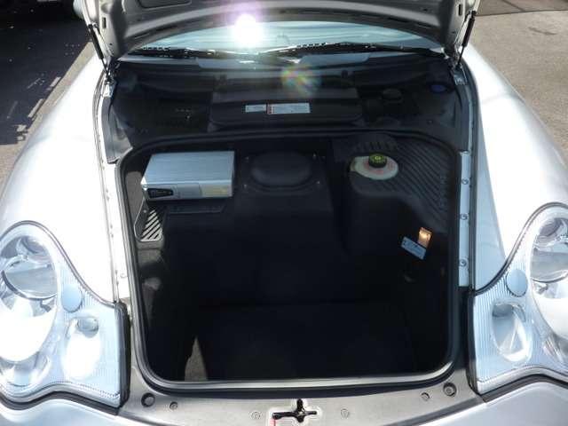 911カレラ4S  ティプトロニックS 4WD ナビ(9枚目)