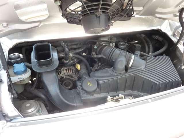 911カレラ4S  ティプトロニックS 4WD ナビ(20枚目)