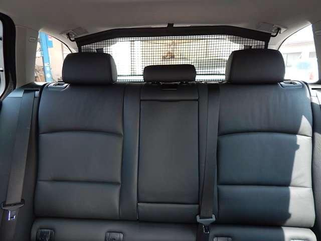 BMW BMW 523iツーリング ハイラインパッケージ 1オーナー 黒革