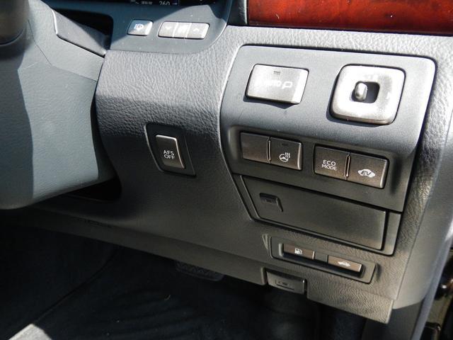 LS600h Iパッケージ 4WD ナビTV Bカメラ(18枚目)