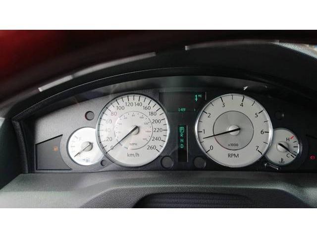 クライスラー クライスラー 300C 3.5 HDDナビTV Bカメラ SR 本革P[シート