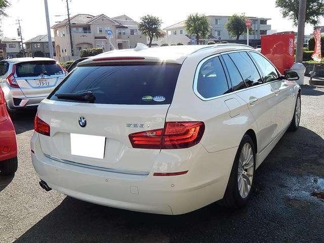「BMW」「BMW」「ステーションワゴン」「熊本県」の中古車7