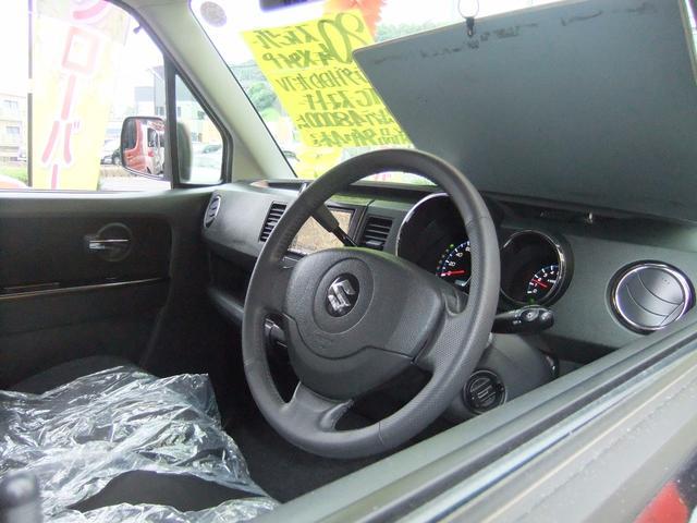 スズキ ワゴンR スティングレーX  スマートキー