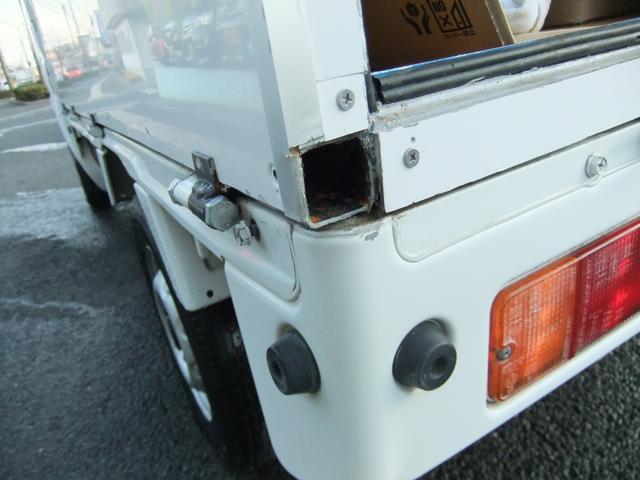 キッチンカー パネル板 移動販売車(11枚目)