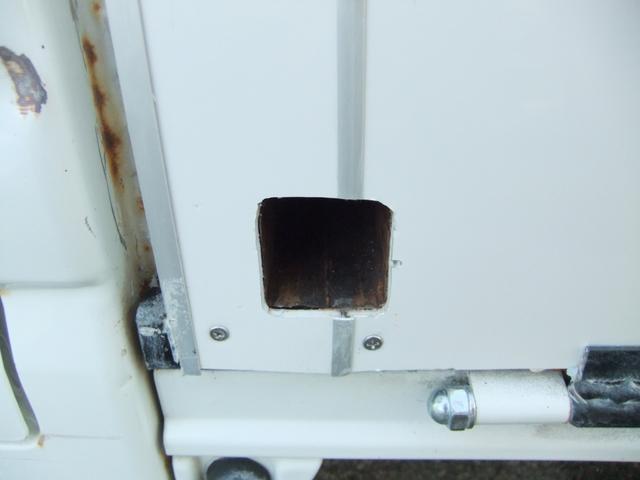 キッチンカー パネル板 移動販売車(12枚目)
