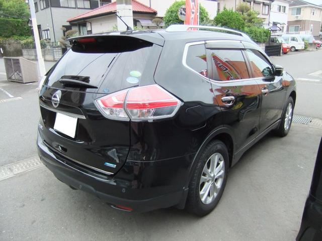 20X エクストリーマーX サンルーフ 4WD  レザーシート  HDDナビ ETCシートヒーター  スマートキー  スペアキー アラウンドビューモニター(7枚目)