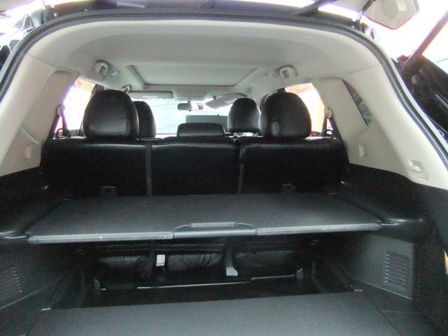 20X エクストリーマーX サンルーフ 4WD  レザーシート  HDDナビ ETCシートヒーター  スマートキー  スペアキー アラウンドビューモニター(13枚目)