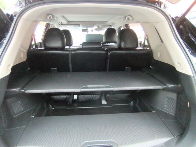 20X エクストリーマーX サンルーフ 4WD  レザーシート  HDDナビ ETCシートヒーター  スマートキー  スペアキー アラウンドビューモニター(16枚目)