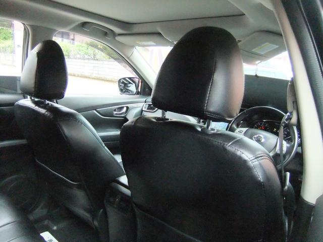 20X エクストリーマーX サンルーフ 4WD  レザーシート  HDDナビ ETCシートヒーター  スマートキー  スペアキー アラウンドビューモニター(43枚目)