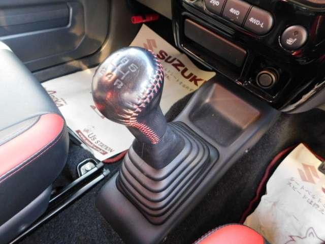 クロスアドベンチャー 4WD シートヒーター キーレス(7枚目)