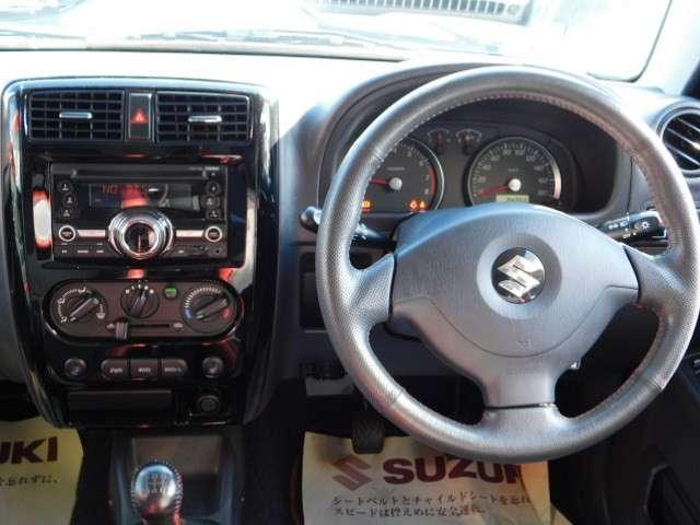 クロスアドベンチャー 4WD シートヒーター キーレス(9枚目)
