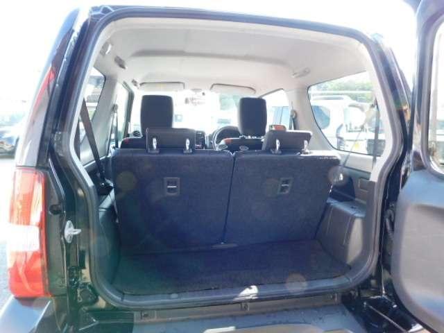 クロスアドベンチャー 4WD シートヒーター キーレス(16枚目)