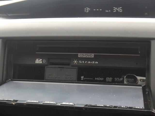 1.5i-S リミテッド 社外HDDナビ フルセグTV(9枚目)