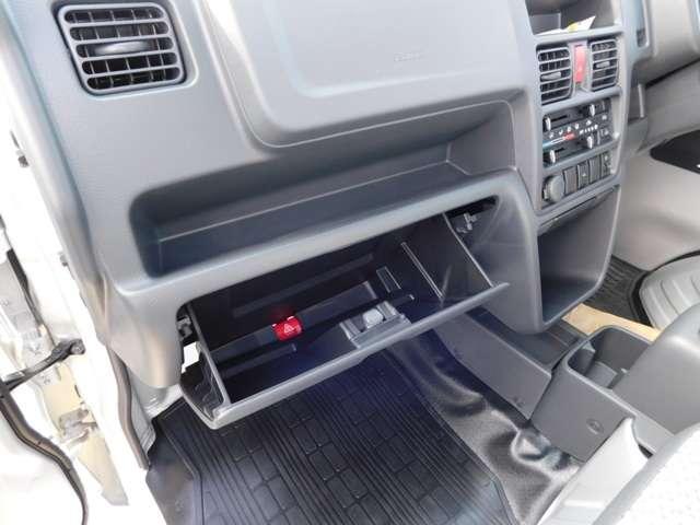 KCエアコン・パワステ 4WD 3方開 5速マニュアル(15枚目)