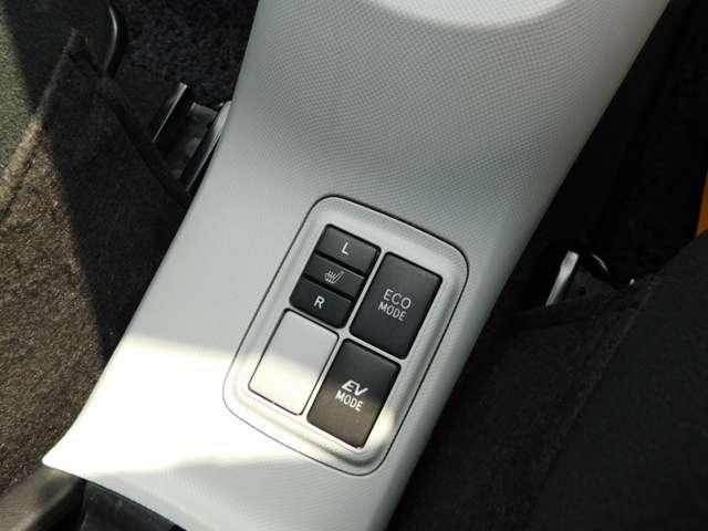 S イクリプスSDナビ・フルセグTV・CD・DVD・ETC・フロントシートヒーター付き・社外ドライブレコーダー・オートA/C・リヤスポイラー・純正15インチアルミ(9枚目)