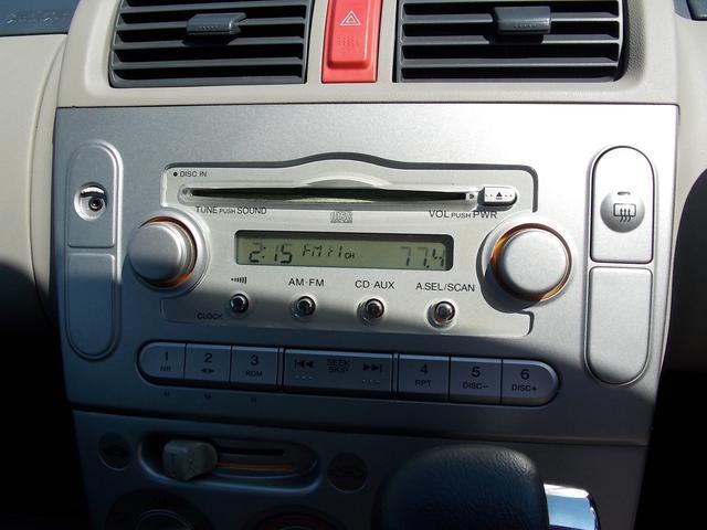 ホンダ ライフ C  CD キーレス