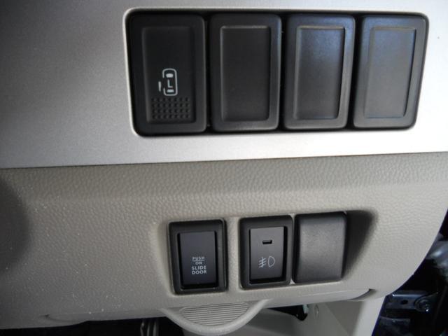 スズキ エブリイワゴン PZターボ ナビ 地デジ ETC 自動ドア キセノンライト