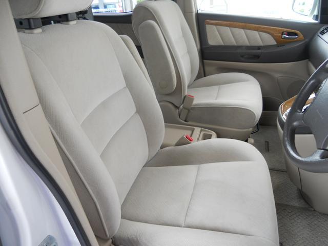 トヨタ アルファードV AX Lエディション 後期モデル 自動ドア ナビ 地デジ