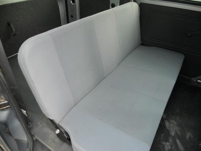 ダイハツ ハイゼットカーゴ DX パワーウインド キーレス ETC プライバシーガラス