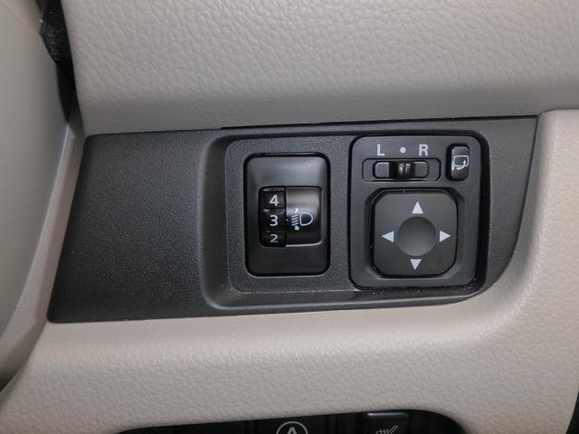 三菱 eKワゴン M アイドリングストップ シートヒーター オートエアコン