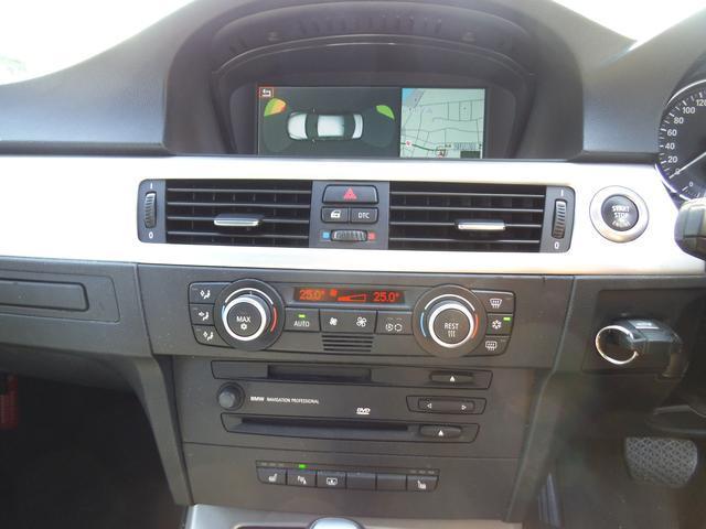 BMW BMW 335i Mスポーツパッケージ サンルーフ本革シート HDD