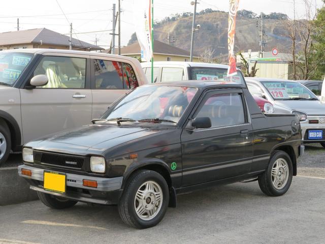 「スズキ」「マイティボーイ」「トラック」「鹿児島県」の中古車8