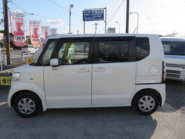 「ホンダ」「N-BOX」「コンパクトカー」「鹿児島県」の中古車4
