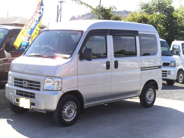 「ホンダ」「アクティバン」「軽自動車」「鹿児島県」の中古車7
