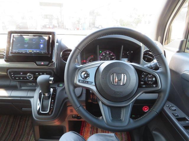 「ホンダ」「N-WGNカスタム」「コンパクトカー」「鹿児島県」の中古車12