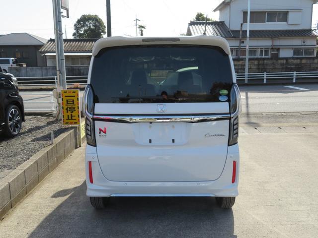 L ホンダセンシング 届出済未使用車 両側パワースライドドア スマートキー バックカメラ オートエアコン シートヒーター LEDライト(5枚目)