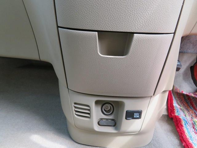 20G HDDナビ TV Rカメラ ETC 両側パワースライドドア オートエアコン HIDヘッドライト 15インチアルミ(18枚目)