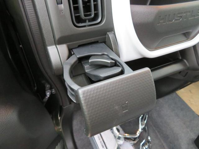ハイブリッドG DAMD コンプリートカー CARABINA カラビナ 届出済未使用車 スズキセーフティサポート プッシュスタート&キーフリーキー  シートヒーター(22枚目)