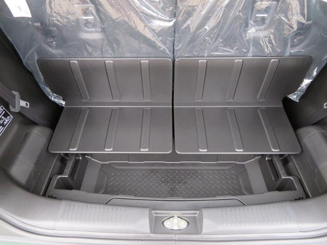 ハイブリッドG DAMD コンプリートカー CARABINA カラビナ 届出済未使用車 スズキセーフティサポート プッシュスタート&キーフリーキー  シートヒーター(26枚目)