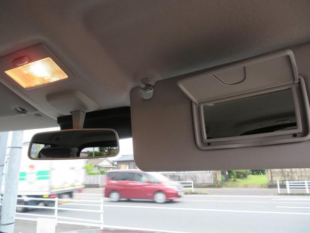 ハイブリッドG DAMD コンプリートカー CARABINA カラビナ 届出済未使用車 スズキセーフティサポート プッシュスタート&キーフリーキー  シートヒーター(31枚目)