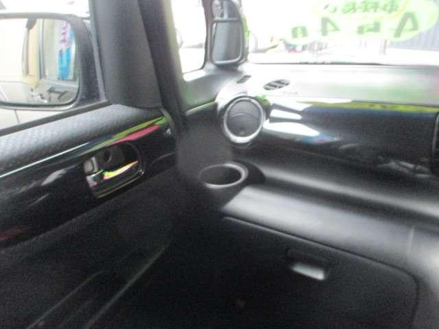 G・Lパッケージ 走行41000km ナビ フルセグTV バックカメラ ETC 左側パワースライドドア HID 純正AW スマートキー プッシュスタート CD/DVD(10枚目)