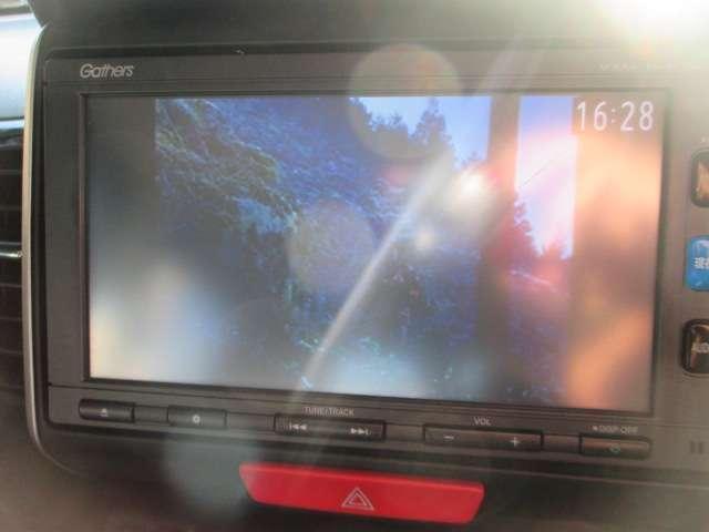G SSパッケージ 後期型 あんしんパッケージ 衝突被害軽減レーダー 純正ナビ フルセグTV バックカメラ 走行70800Km 両側パワースライドドア ETC(19枚目)
