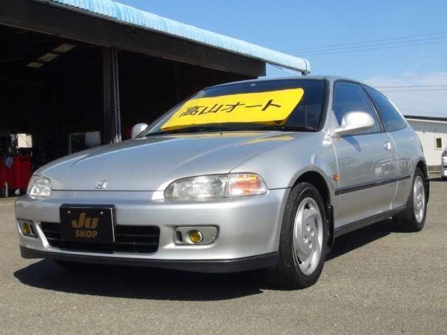 「ホンダ」「シビック」「コンパクトカー」「宮崎県」の中古車16