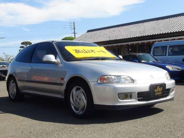 「ホンダ」「シビック」「コンパクトカー」「宮崎県」の中古車17