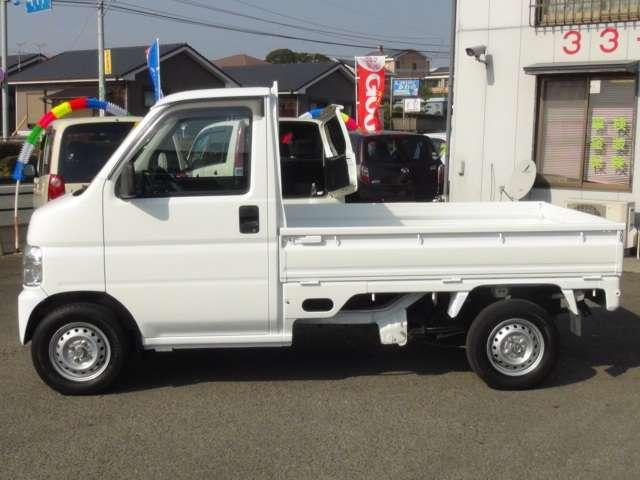 ホンダ アクティトラック SDX エアコン パワステ 2WD 5速