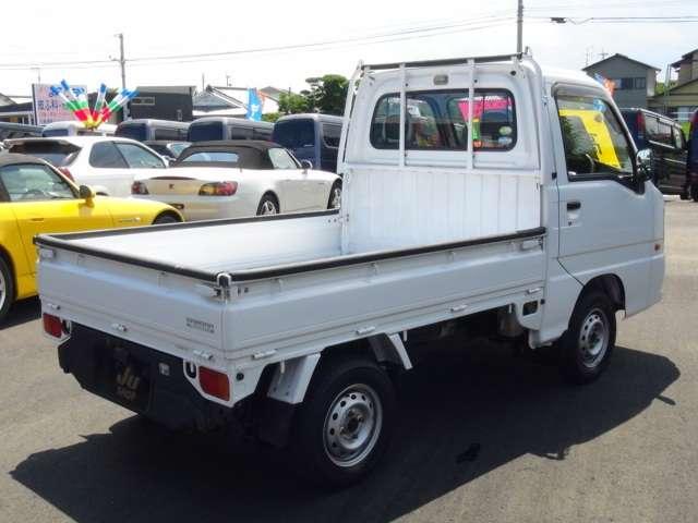 「スバル」「サンバートラック」「トラック」「宮崎県」の中古車4