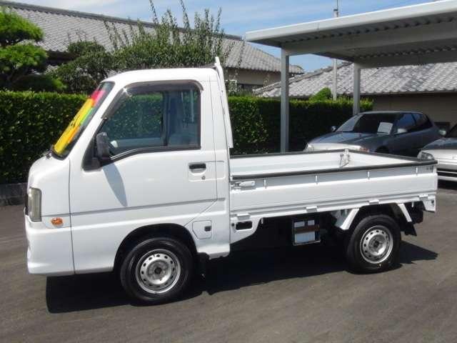 「スバル」「サンバートラック」「トラック」「宮崎県」の中古車17