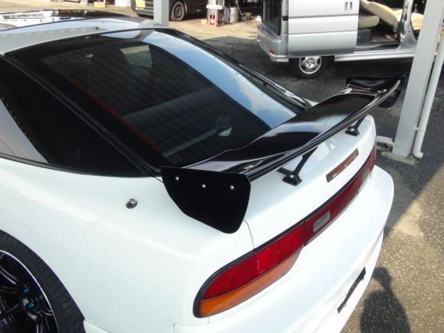 「日産」「180SX」「クーペ」「宮崎県」の中古車9