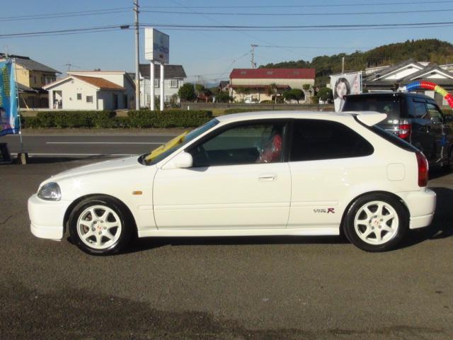 「ホンダ」「シビック」「コンパクトカー」「宮崎県」の中古車11