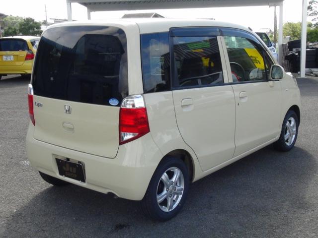 「ホンダ」「ライフ」「コンパクトカー」「宮崎県」の中古車10